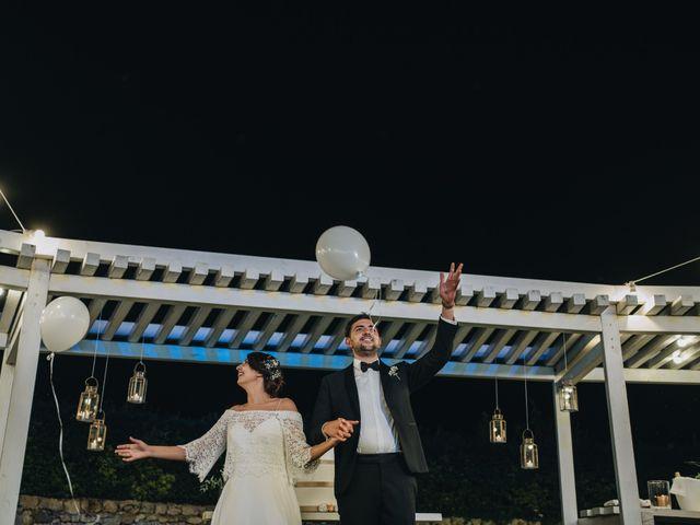 Il matrimonio di Antonello e Nicole a Terlizzi, Bari 83