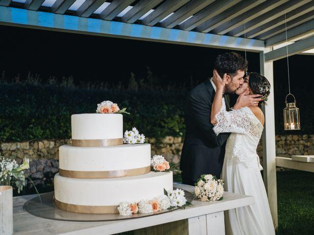 Il matrimonio di Antonello e Nicole a Terlizzi, Bari 84