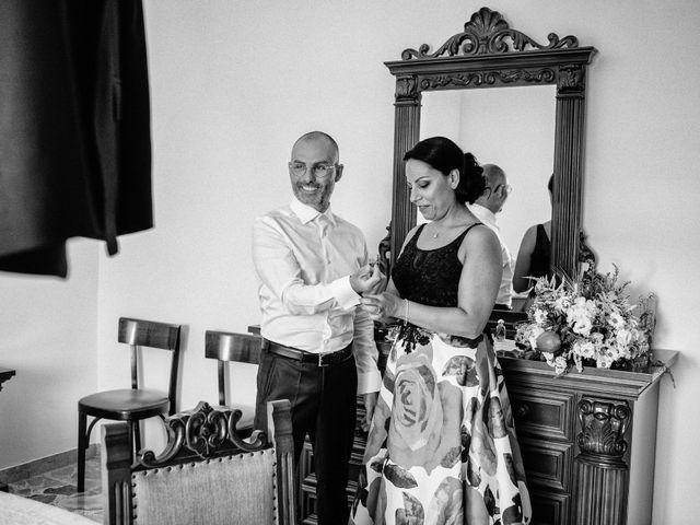 Il matrimonio di Federica e Antonio a Modica, Ragusa 5