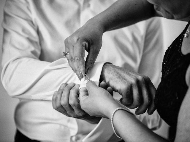 Il matrimonio di Federica e Antonio a Modica, Ragusa 6