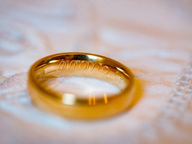 Il matrimonio di Federica e Antonio a Modica, Ragusa 12