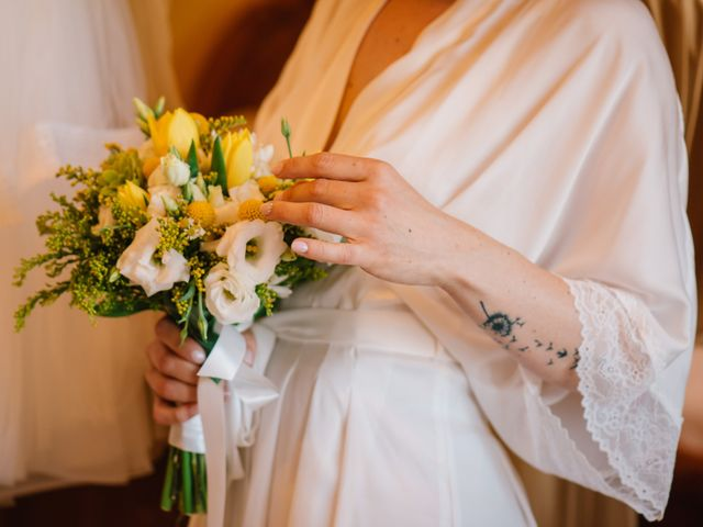 Il matrimonio di Federica e Antonio a Modica, Ragusa 15