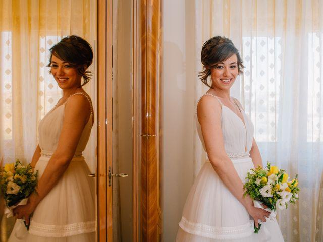 Il matrimonio di Federica e Antonio a Modica, Ragusa 25