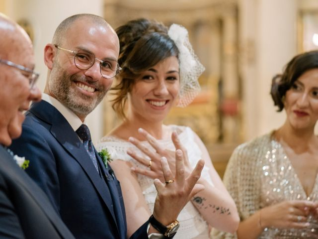 Il matrimonio di Federica e Antonio a Modica, Ragusa 41