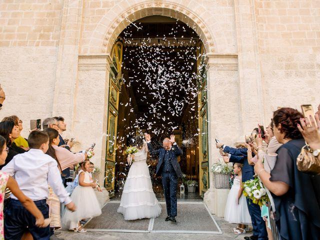 Il matrimonio di Federica e Antonio a Modica, Ragusa 44