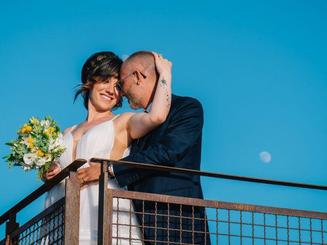 Il matrimonio di Federica e Antonio a Modica, Ragusa 48