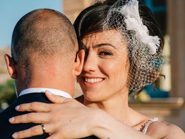 Il matrimonio di Federica e Antonio a Modica, Ragusa 50