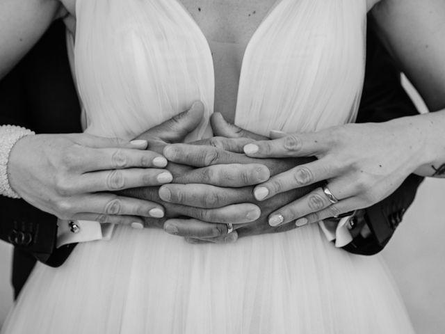 Il matrimonio di Federica e Antonio a Modica, Ragusa 51