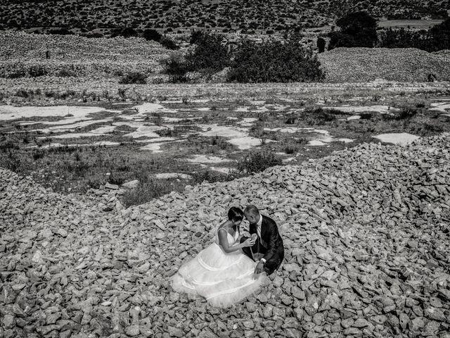 Il matrimonio di Federica e Antonio a Modica, Ragusa 56
