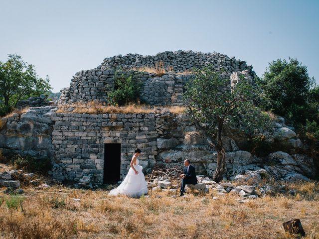 Il matrimonio di Federica e Antonio a Modica, Ragusa 57