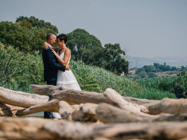 Il matrimonio di Federica e Antonio a Modica, Ragusa 62