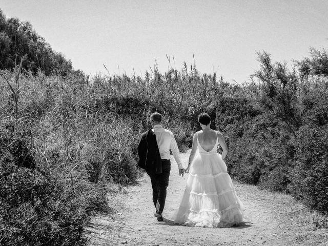 Il matrimonio di Federica e Antonio a Modica, Ragusa 64