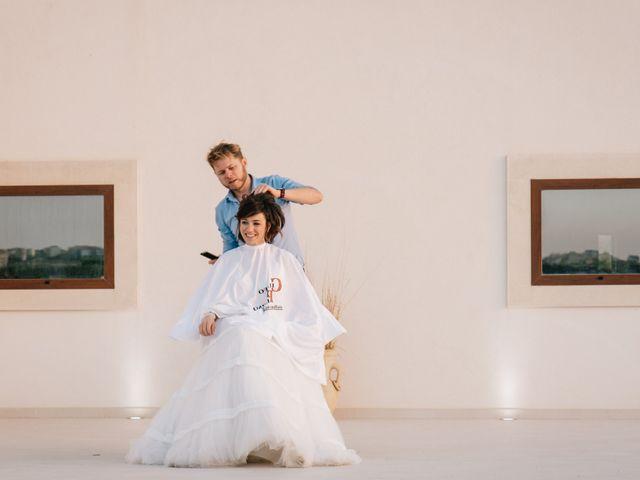 Il matrimonio di Federica e Antonio a Modica, Ragusa 66