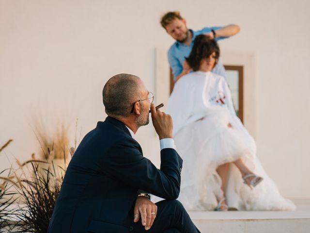 Il matrimonio di Federica e Antonio a Modica, Ragusa 69