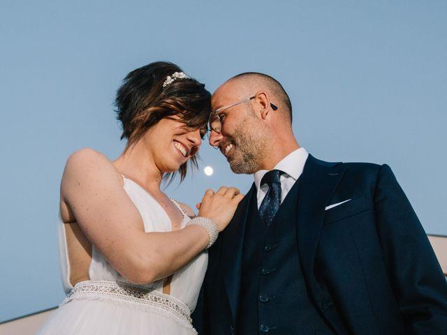 Il matrimonio di Federica e Antonio a Modica, Ragusa 77