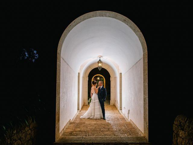 Il matrimonio di Federica e Antonio a Modica, Ragusa 80