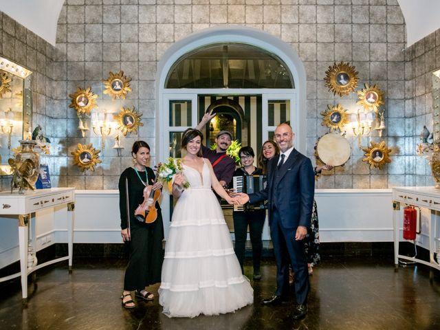 Il matrimonio di Federica e Antonio a Modica, Ragusa 81