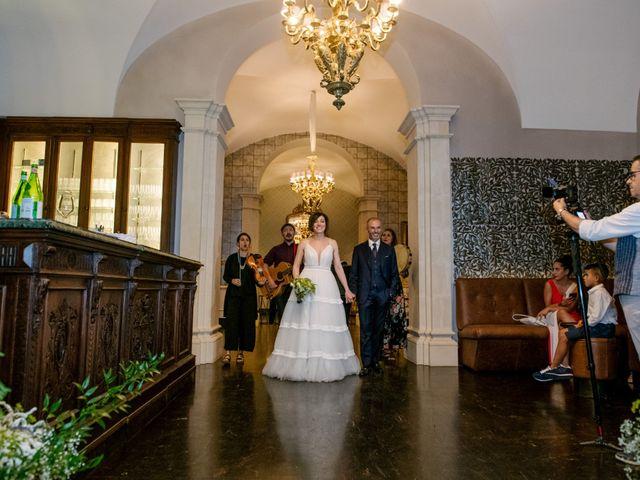 Il matrimonio di Federica e Antonio a Modica, Ragusa 82