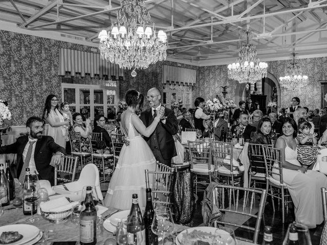 Il matrimonio di Federica e Antonio a Modica, Ragusa 84
