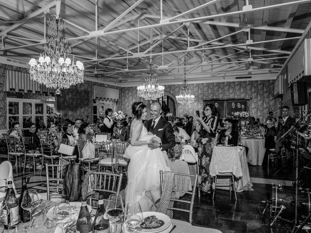 Il matrimonio di Federica e Antonio a Modica, Ragusa 85