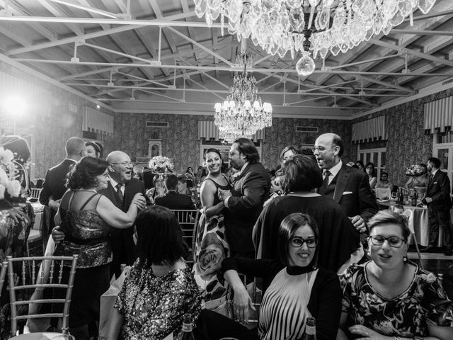 Il matrimonio di Federica e Antonio a Modica, Ragusa 86