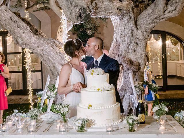 Il matrimonio di Federica e Antonio a Modica, Ragusa 92