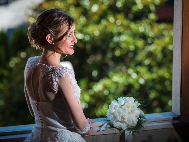 le nozze di Maria Rosaria e Federico