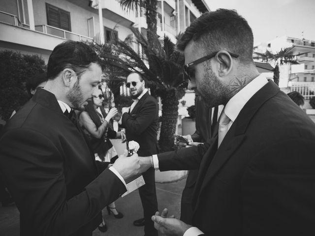 Il matrimonio di Federico e Maria Rosaria a Reggio di Calabria, Reggio Calabria 21