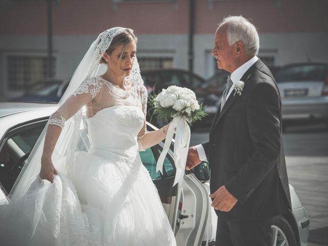 Il matrimonio di Federico e Maria Rosaria a Reggio di Calabria, Reggio Calabria 24