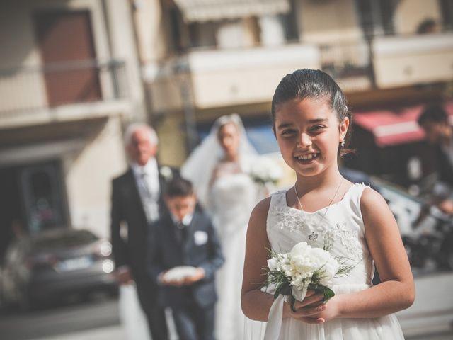 Il matrimonio di Federico e Maria Rosaria a Reggio di Calabria, Reggio Calabria 25