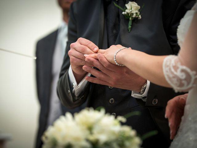 Il matrimonio di Federico e Maria Rosaria a Reggio di Calabria, Reggio Calabria 29