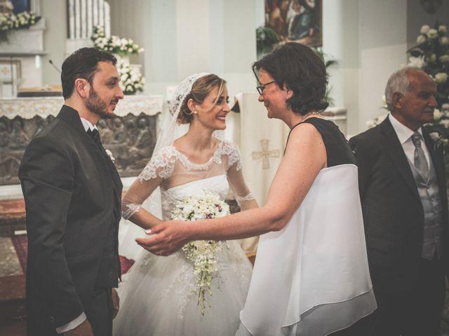 Il matrimonio di Federico e Maria Rosaria a Reggio di Calabria, Reggio Calabria 31