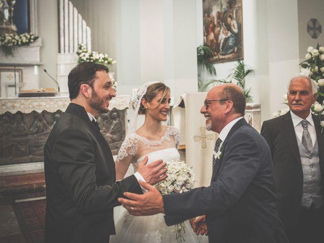 Il matrimonio di Federico e Maria Rosaria a Reggio di Calabria, Reggio Calabria 32