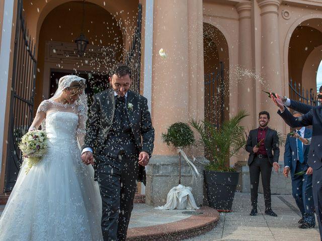 Il matrimonio di Federico e Maria Rosaria a Reggio di Calabria, Reggio Calabria 35