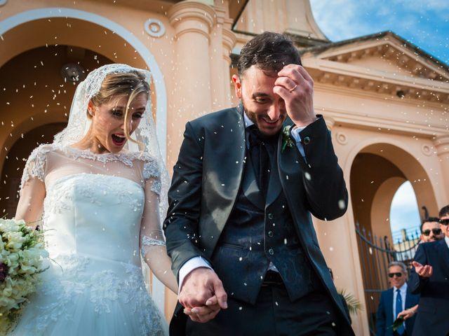 Il matrimonio di Federico e Maria Rosaria a Reggio di Calabria, Reggio Calabria 36