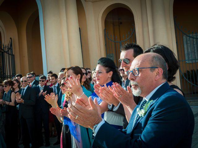 Il matrimonio di Federico e Maria Rosaria a Reggio di Calabria, Reggio Calabria 37