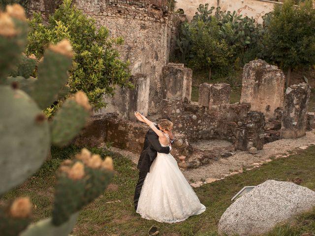 Il matrimonio di Federico e Maria Rosaria a Reggio di Calabria, Reggio Calabria 41