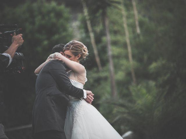 Il matrimonio di Federico e Maria Rosaria a Reggio di Calabria, Reggio Calabria 42
