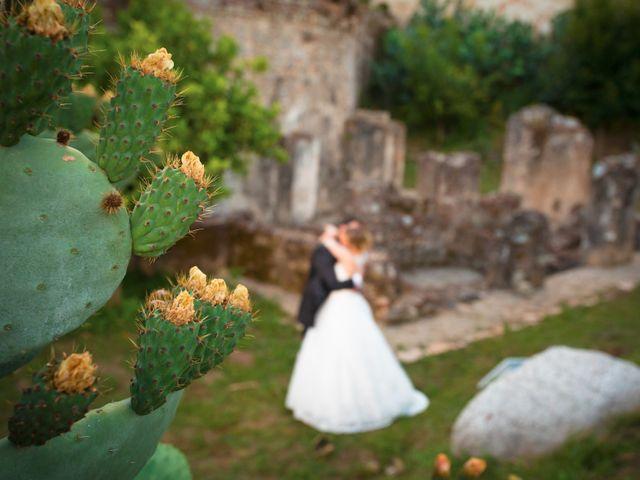 Il matrimonio di Federico e Maria Rosaria a Reggio di Calabria, Reggio Calabria 43