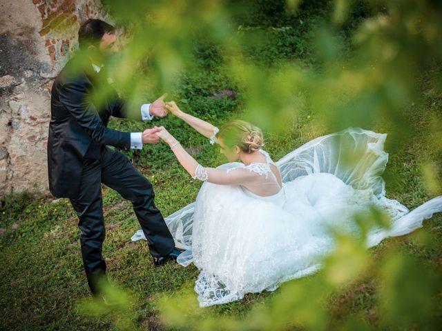 Il matrimonio di Federico e Maria Rosaria a Reggio di Calabria, Reggio Calabria 45