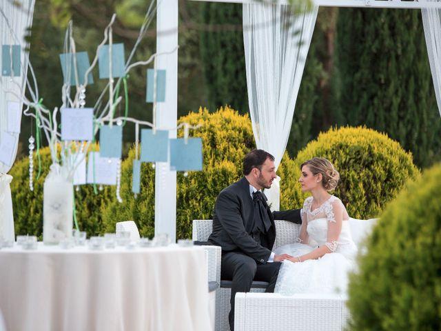 Il matrimonio di Federico e Maria Rosaria a Reggio di Calabria, Reggio Calabria 46