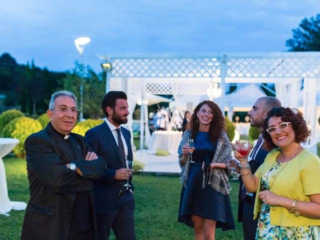 Il matrimonio di Federico e Maria Rosaria a Reggio di Calabria, Reggio Calabria 50
