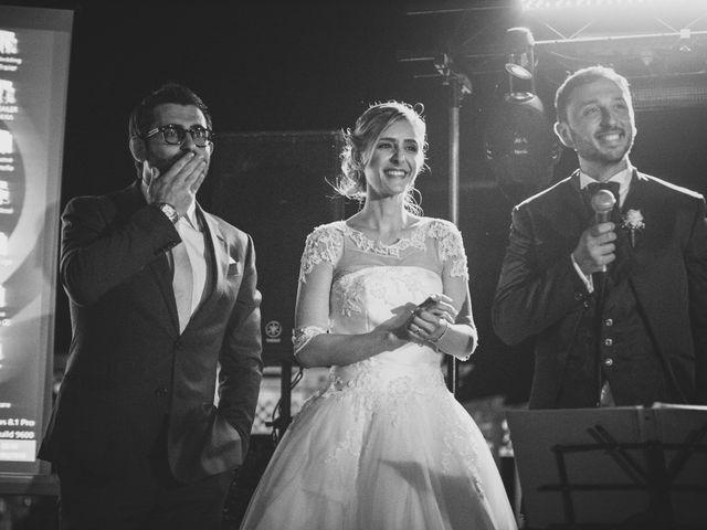 Il matrimonio di Federico e Maria Rosaria a Reggio di Calabria, Reggio Calabria 57