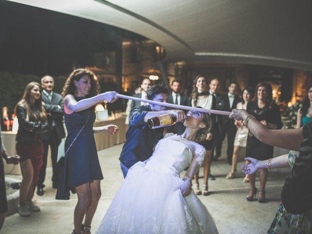 Il matrimonio di Federico e Maria Rosaria a Reggio di Calabria, Reggio Calabria 62