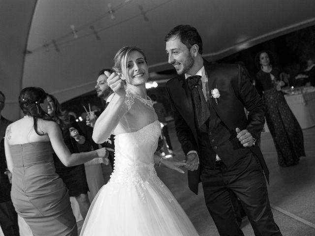 Il matrimonio di Federico e Maria Rosaria a Reggio di Calabria, Reggio Calabria 65