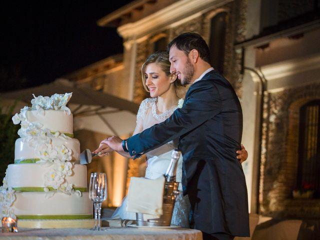 Il matrimonio di Federico e Maria Rosaria a Reggio di Calabria, Reggio Calabria 66