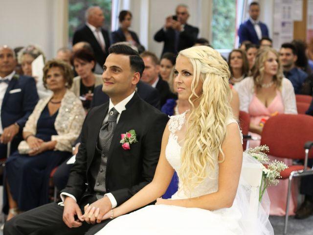 Il matrimonio di Adriano e Kim a San Germano Vercellese, Vercelli 3