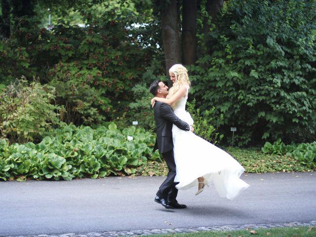 Il matrimonio di Adriano e Kim a San Germano Vercellese, Vercelli 5