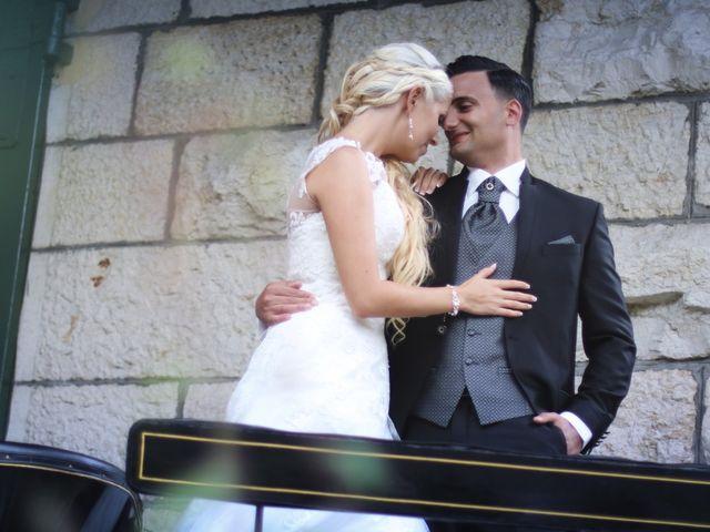 Il matrimonio di Adriano e Kim a San Germano Vercellese, Vercelli 6