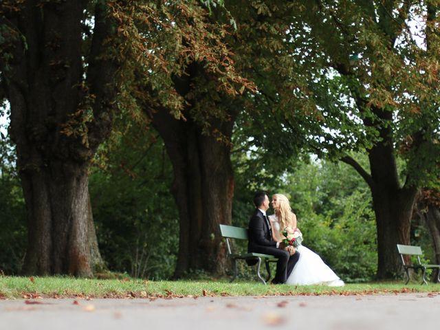 Il matrimonio di Adriano e Kim a San Germano Vercellese, Vercelli 8